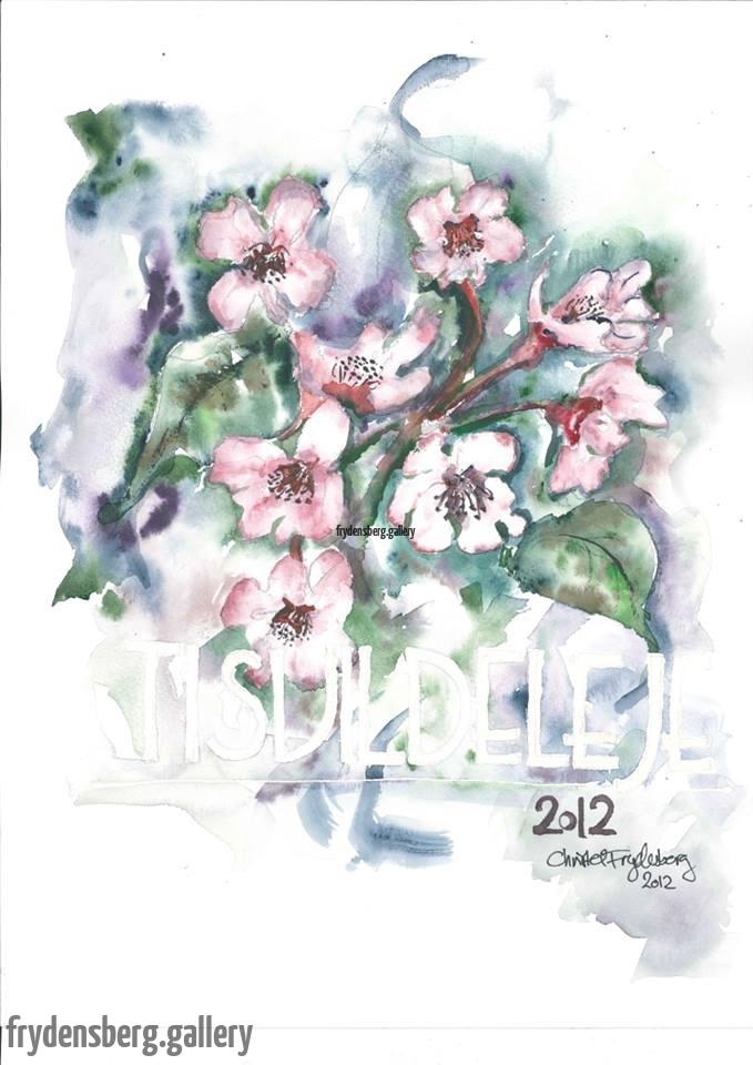 Blomster-Tisvildeleje